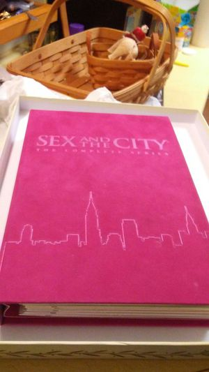 Sex in the City series collection for Sale in Pittsburgh, PA