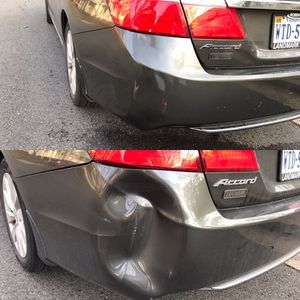 I am on the spot auto body call for free quotes for Sale in Annandale, VA