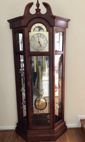 Ridgeway Grandfather Clock for Sale in Springfield, VA