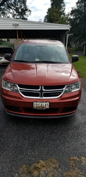 2014 Dodge Journey SE 4cyl AT for Sale in FAIRMOUNT HGT, MD