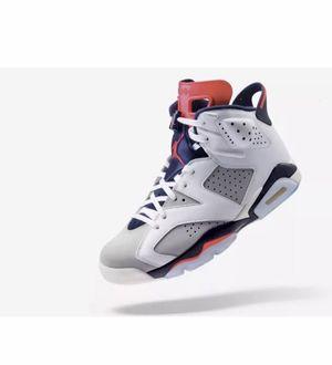 "6a17ddec56ad Air Jordan 6 ""Tinker"" Size 10.5 for Sale in Brandon"
