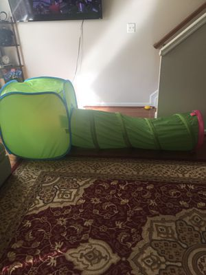 Ikea tent with tunnel for Sale in Woodbridge, VA