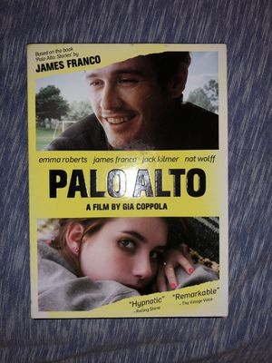 Palo Alto dvd for Sale in Woodlawn, MD