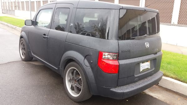 Honda Element Rims For Sale In North Hollywood Ca Offerup