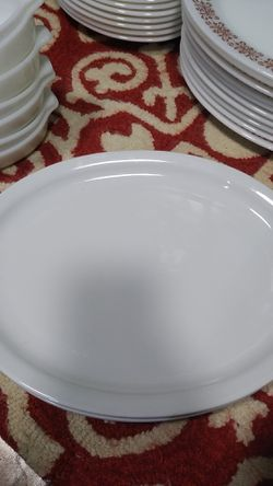 Inter American porcelain Thumbnail