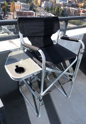 Professional Portable Makeup Chair for Sale in Portland, OR