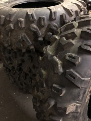 Utv Tires For Sale >> 29x9x14 Cst Stag Utv Tires For Sale In Tacoma Wa Offerup