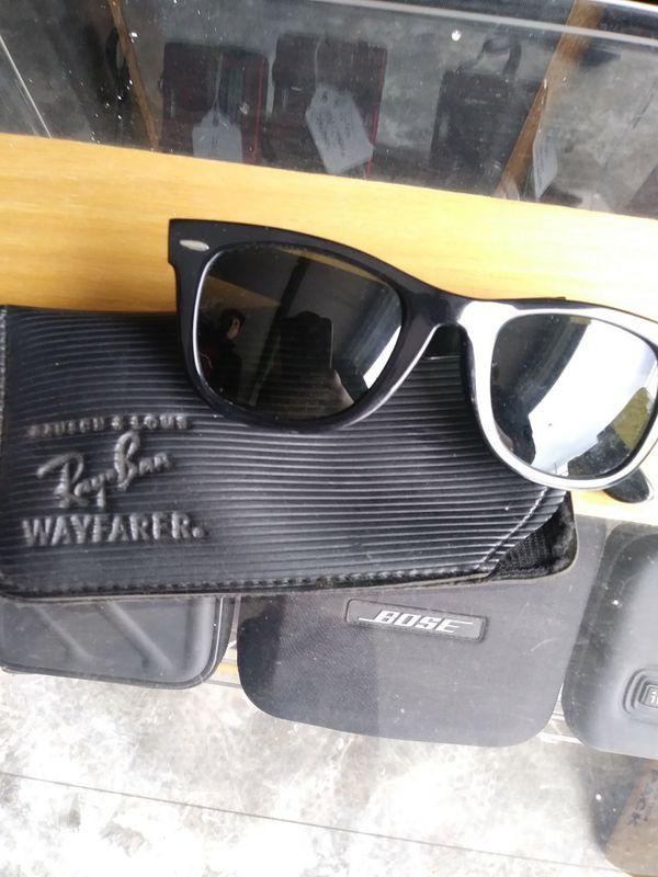 bca14de448028 Ray-Ban warfarer sunglasses for Sale in Chico