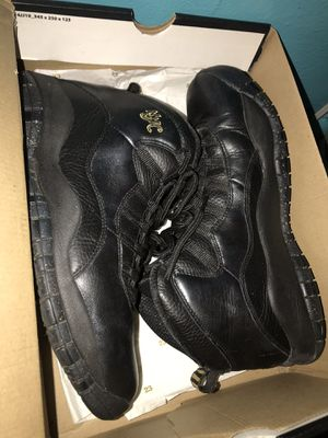 Jordan retro 10 NYC for Sale in PA, US