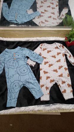 Boy New born bundle Thumbnail