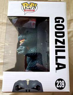 Godzilla #239 Thumbnail