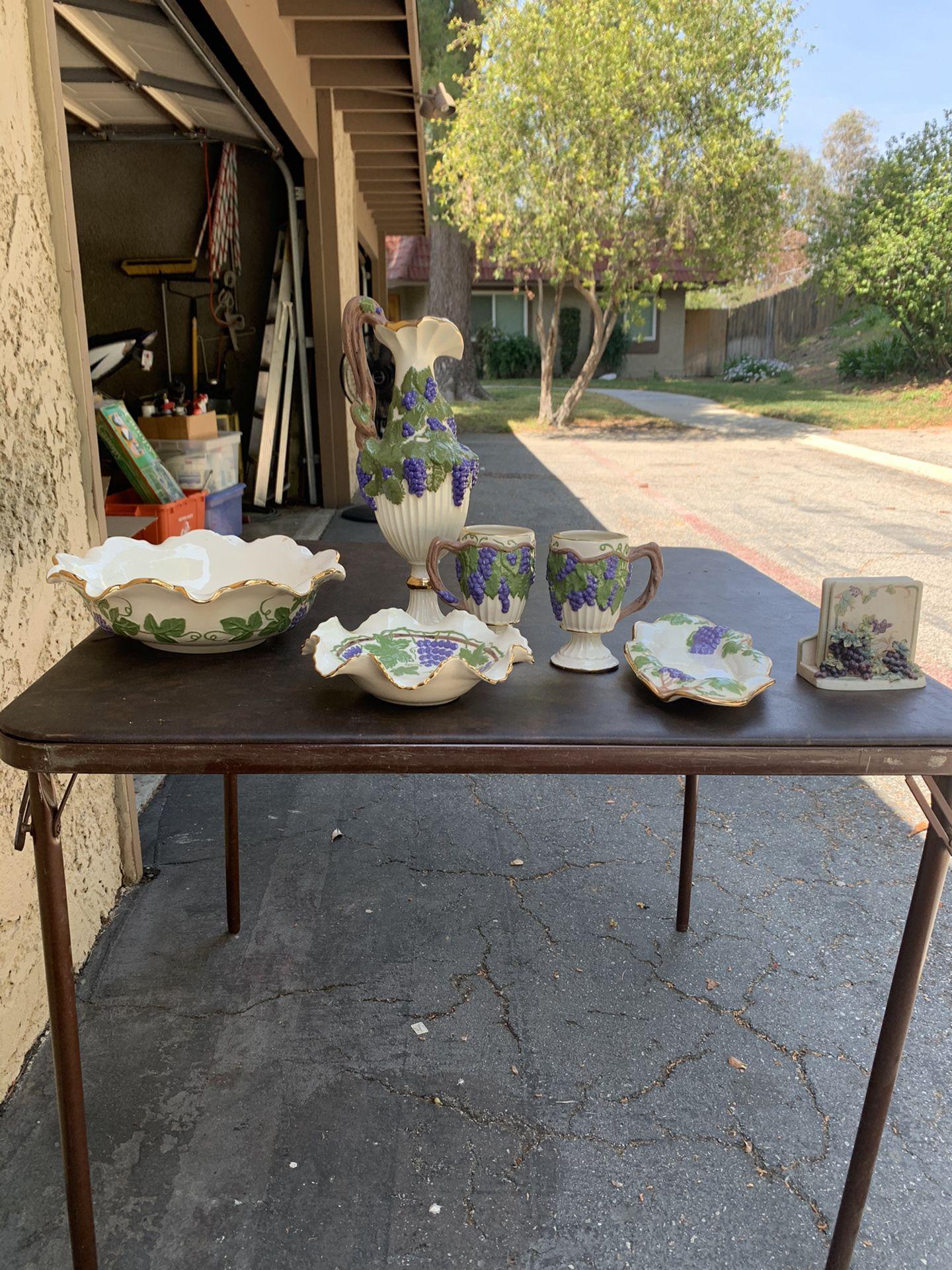 Arnels Ceramic Pottery