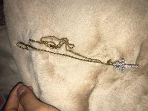 Goldgods chain like new for Sale in Salt Lake City, UT