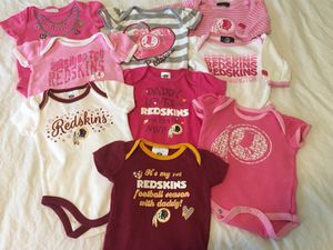 Redskins Onesizes for Sale in Fort Washington, MD