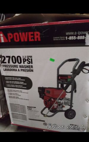 New And Used Pressure Washer For Sale In Chino Ca Offerup