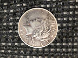 Es una Moneda Muy Antigua Cuanto Podrá valer for Sale in Washington, DC