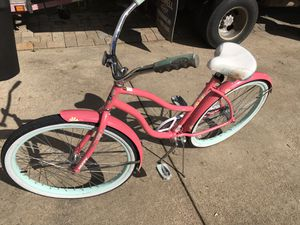 26in good bike for Sale in Woodbridge, VA