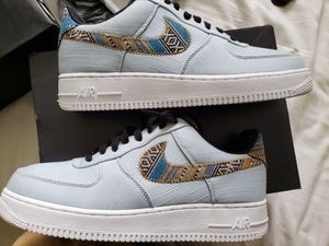 Nike air force one low for Sale in Chesterfield, VA