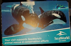 SeaWorld San Diego tickets for Sale in Lakeside, CA