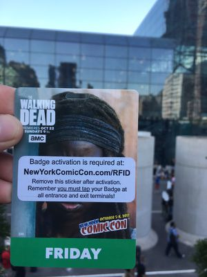 Friday Comicon tickets x6 for Sale in New York, NY