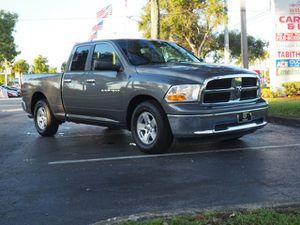 2012 Ram 1500 for Sale in Davie, FL