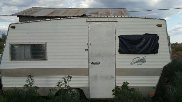 1971 Shasta Loflyte for Sale in Greeley, CO - OfferUp