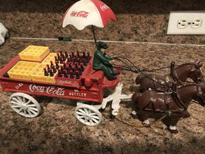 Coca Cola Collectible for Sale in Tampa, FL
