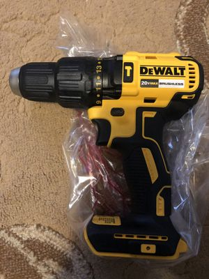 dewalt drill for Sale in Raleigh, NC