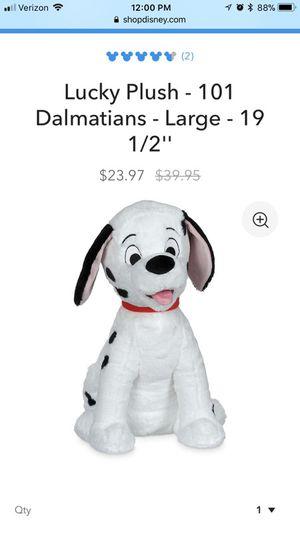 Disney stuff toy for Sale in Haymarket, VA