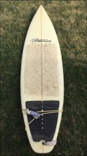 T. Patterson Surfboard for Sale in Buena Park, CA