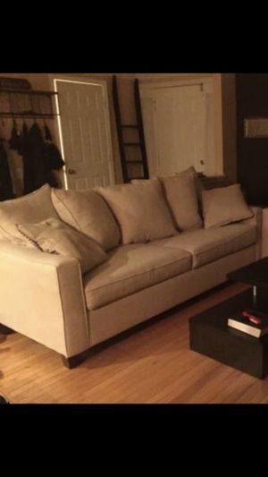 Couch Set for Sale in Silver Spring, MD