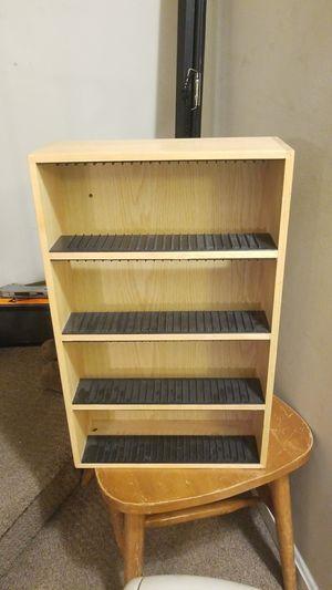 CD Shelf Storage for Sale in Centreville, VA