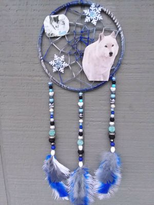 Handmade dreamcatchers for Sale in Centralia, WA