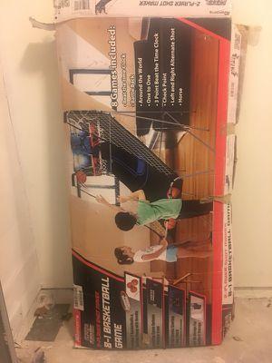 Kids basketball game for Sale in Elkridge, MD