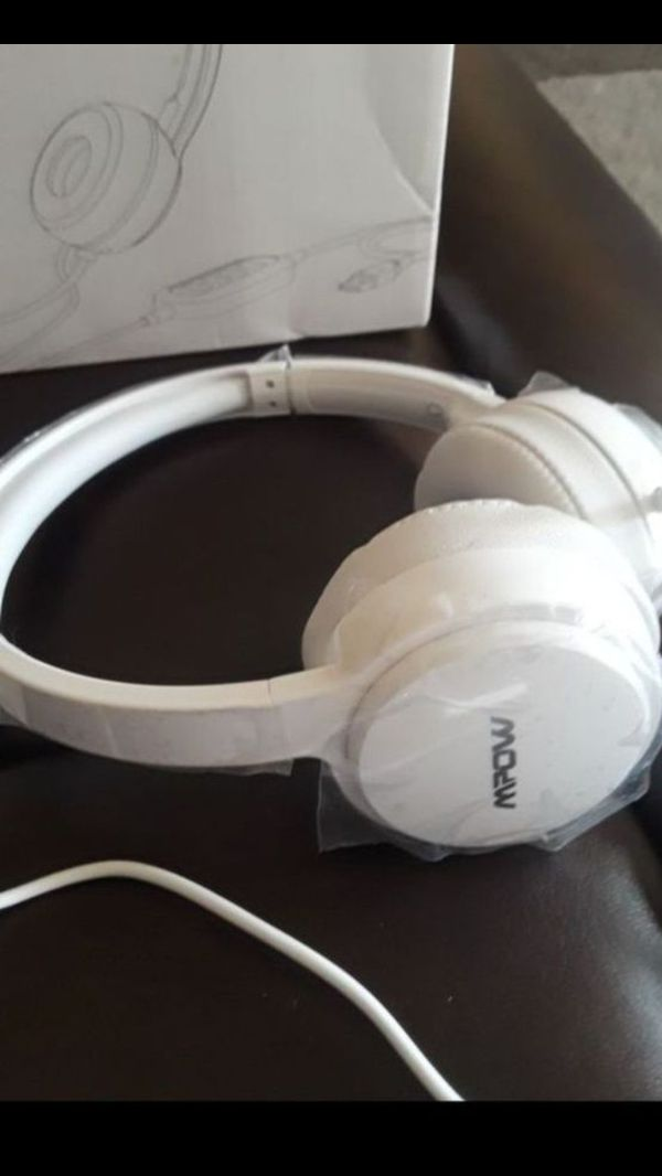 864c9e2fed4 Mpow USB headset for Sale in Lancaster, CA - OfferUp