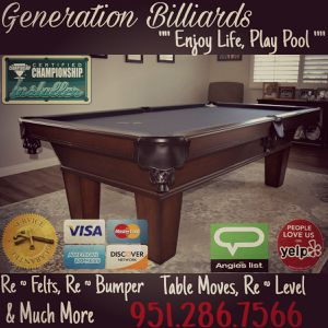 Pool Table Service And Movers For Sale In Orange CA OfferUp - Pool table delivery service