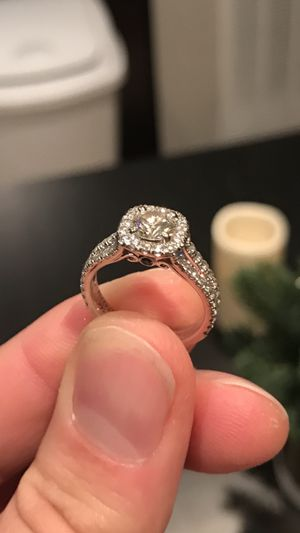 Beautiful Engagement Ring for Sale in Arlington, VA