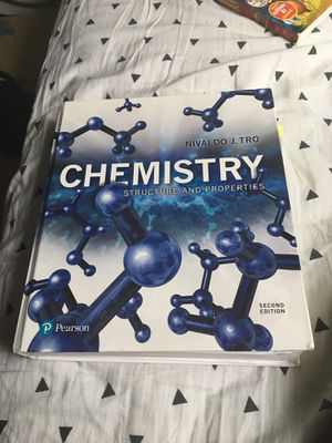 Chemistry Textbook for Sale in Nashville, TN