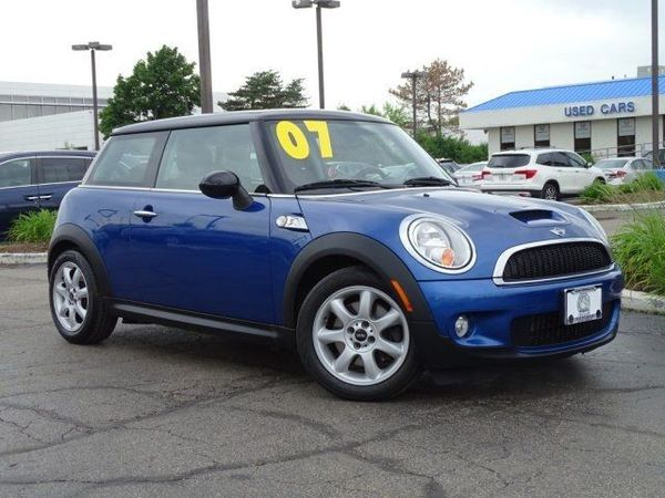 2007 Mini Cooper S Only 90k Miles Price To Sell For Sale In
