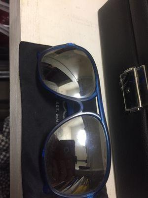 dea8eb90e02 Nector blue baron sunglasses for Sale in Simpsonville