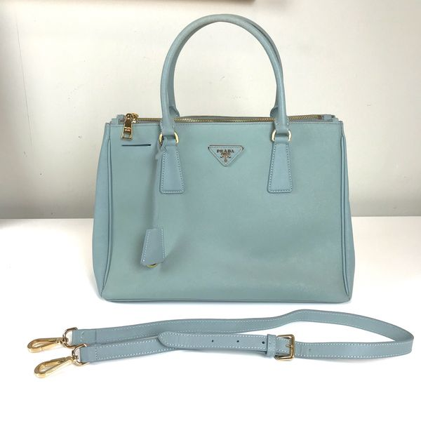 235b60a7949cdf PRADA Anice Saffiano Lux Leather Medium Tote Bag for Sale in Los ...