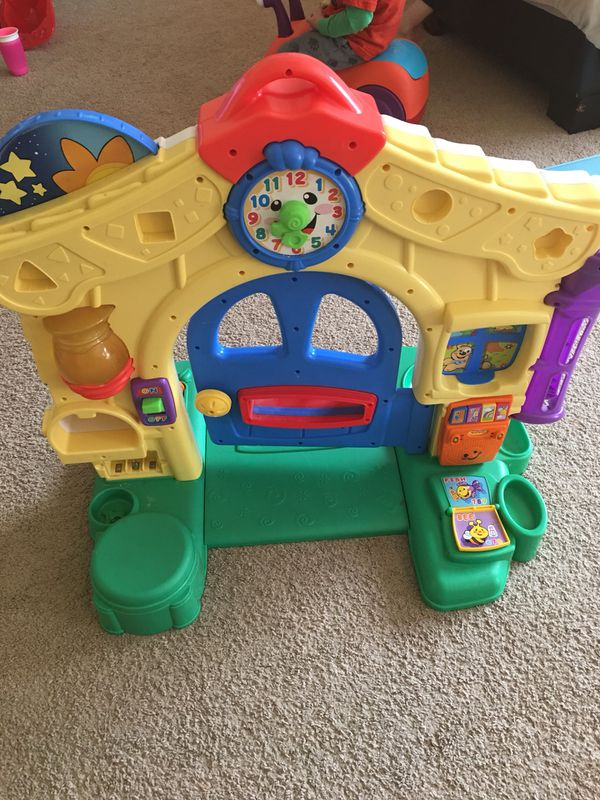 Fisher Price Toy House Door For Sale In Kent Wa Offerup