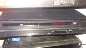 Blu ray player for Sale in Sterling, VA
