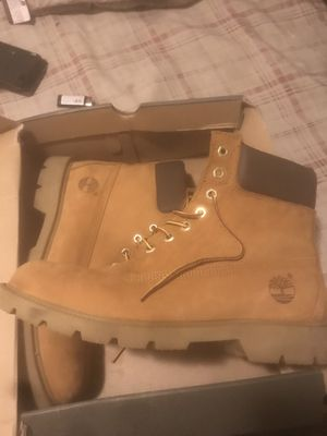 $60 Timberlands size 10 1/2 for Sale in Washington, DC