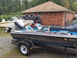 New And Used Fishing Boat For Sale In Raleigh Nc Offerup