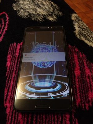 Metropcs alcatel Android smartphone unlocked for Sale in Washington, DC