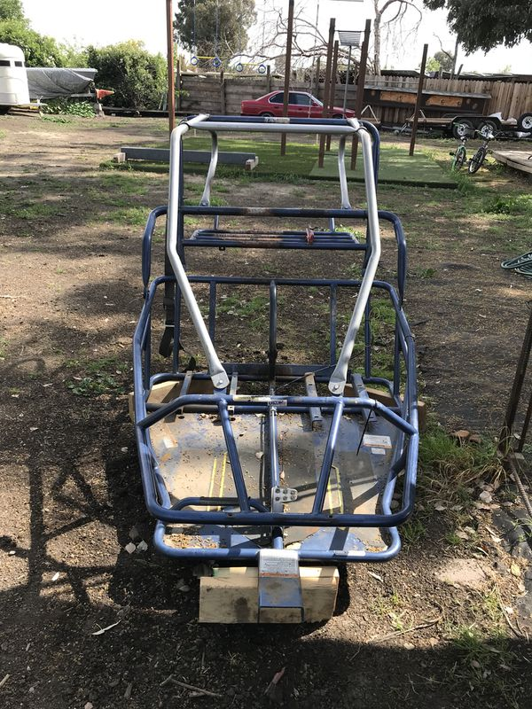 Go kart Frame for sale (Motorcycles) in Vacaville, CA - OfferUp