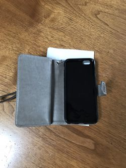 Apple iPhone 7 cover, Walet Thumbnail