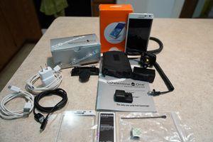 Photo Valentine One V1 Radar Laser Detector + SM-N915 PHONE + Concealed Display + Bluetooth + Valentine One Radar Mount