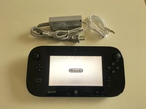 Nintendo Wii U Gamepad for Sale in Schaumburg, IL